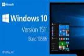 Windows 10 Pro Lite Build 1511-10586 (32-bit)